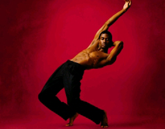 3/12/18 O&A NYC DANCE: Conversation With Khalia Campbell- Ailey II