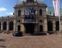 The Baden Baden Festspielhaus