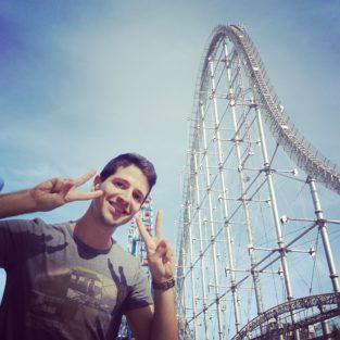 Tokyo Dome Blog1