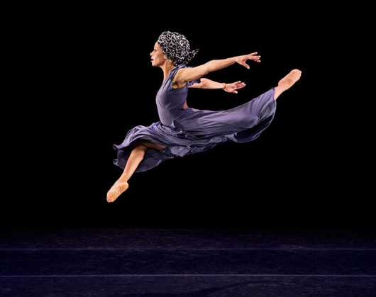 Alvin-Ailey-American-Dance-Theaters-Belen-Pereyra-in-Ronald-K-Browns-Four-Corners-Photo-by-Paul-Kolnik