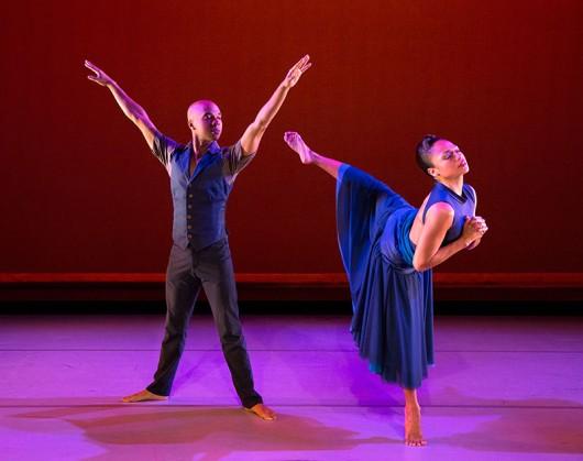 Alvin-Ailey-American-Dance-Theaters-Matthew-Rushing-and-Linda-Celeste-Sims-in-Ronald-K-Browns-Open-Door-Photo-by-Paul-Kolnik