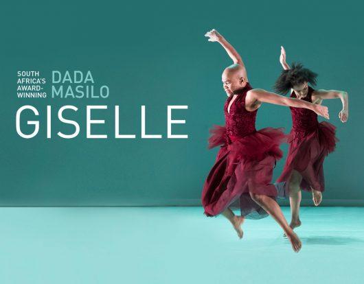Dada Masilo – Giselle